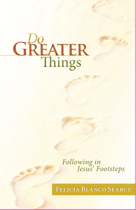 Do Greater Things Cover – Book