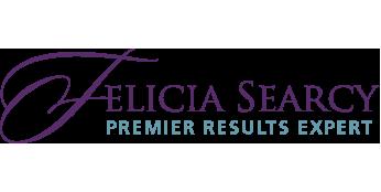 Felicia Searcy Logo